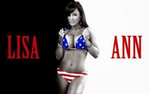 lisa ann collection