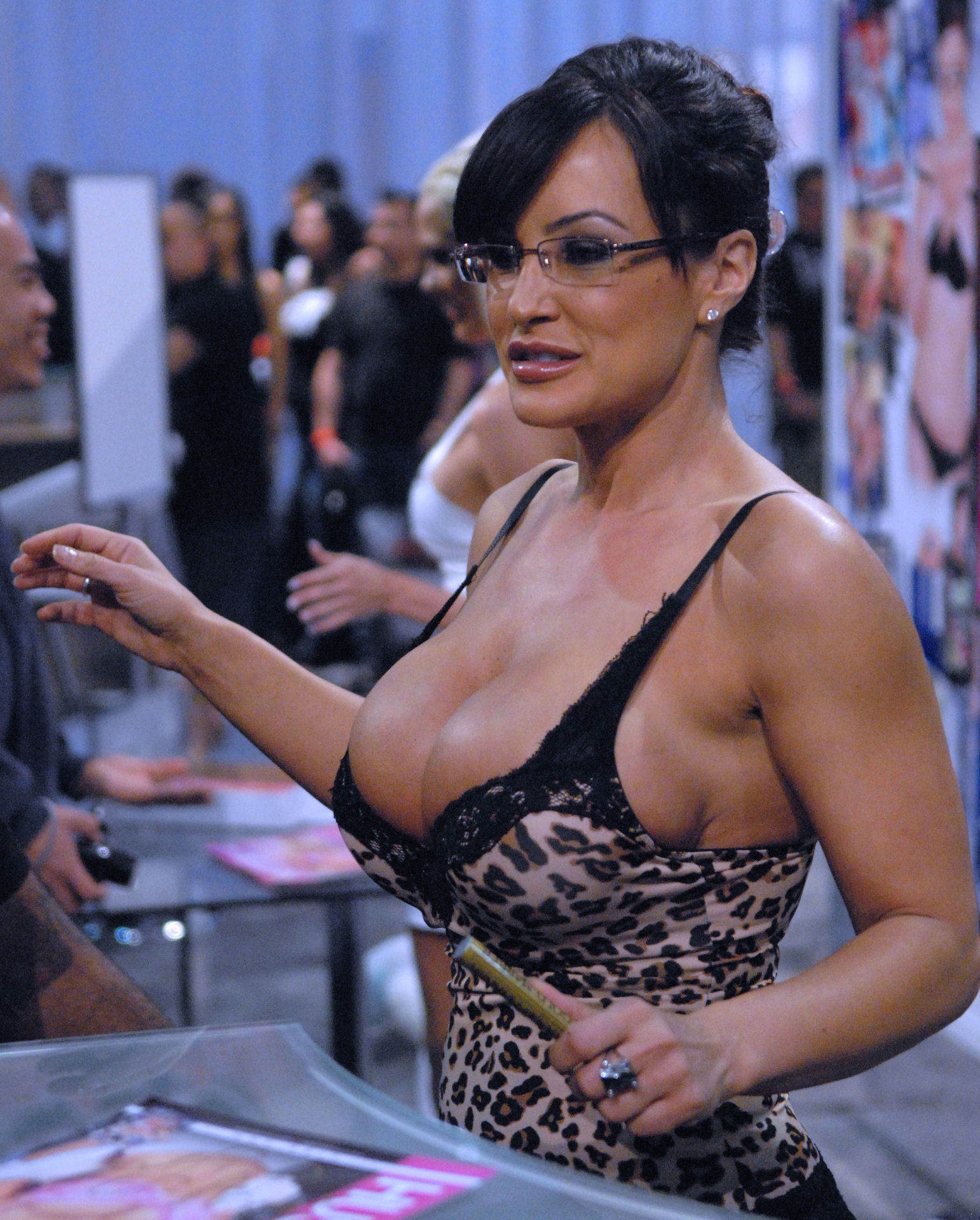 Lisa Ann Full