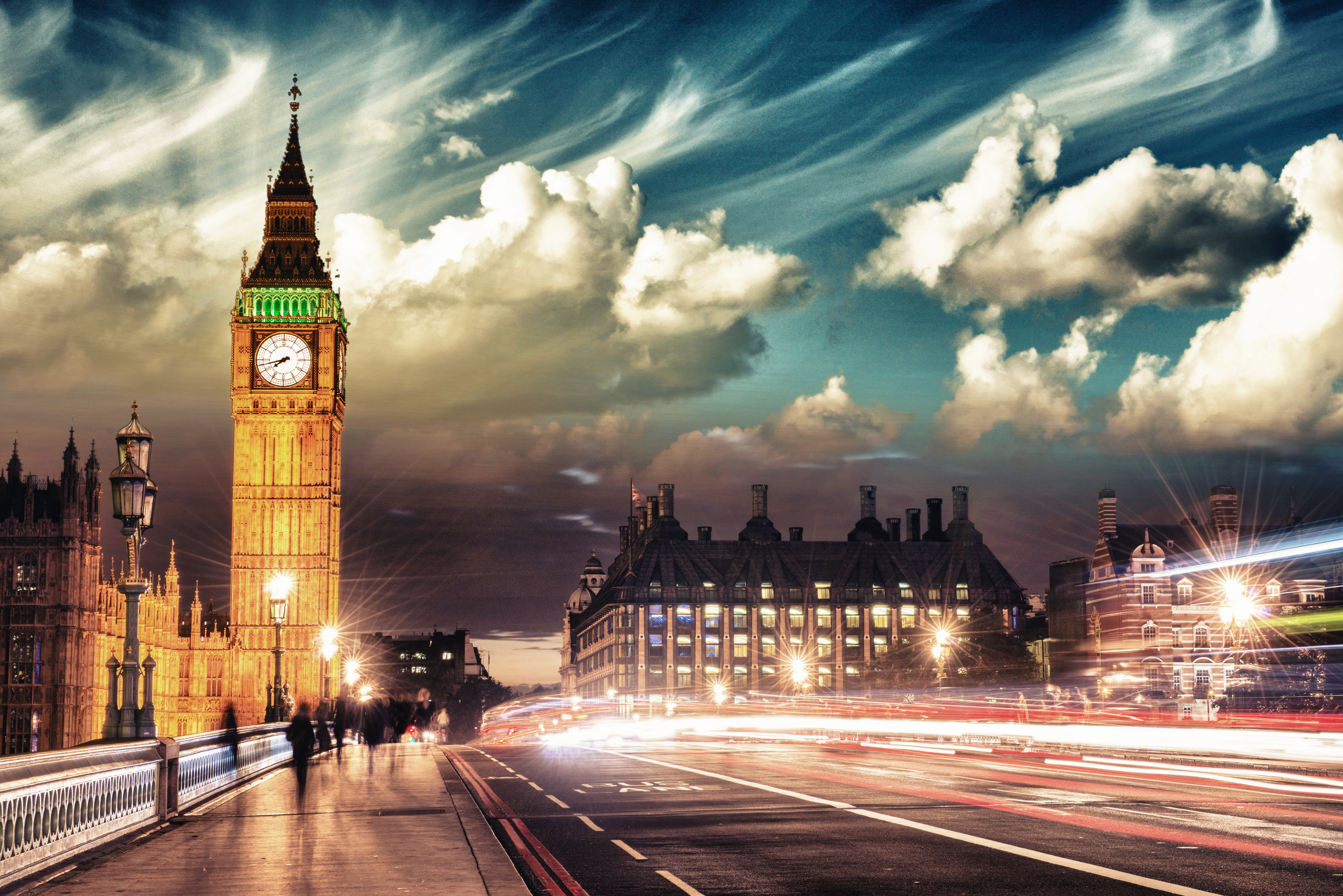London hd wallpapers for London cityscape wallpaper