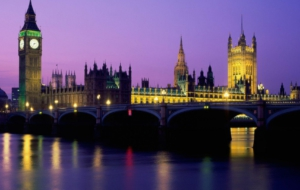 London Full HD