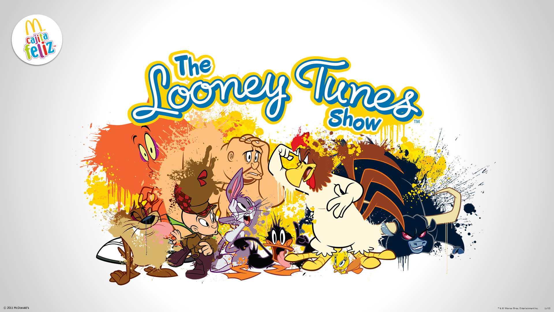 Looney Tunes HD Wallpapers