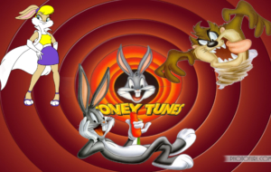 Looney Tunes HD Desktop