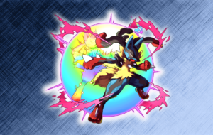 Lucario High Quality Wallpapers