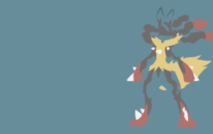 Lucario Wallpapers HD