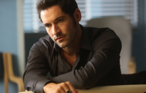 Lucifer TV Series High Definition