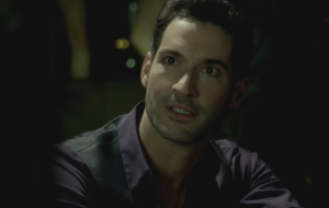 Lucifer TV Series Photos