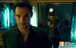 Lucifer TV Series Full HD