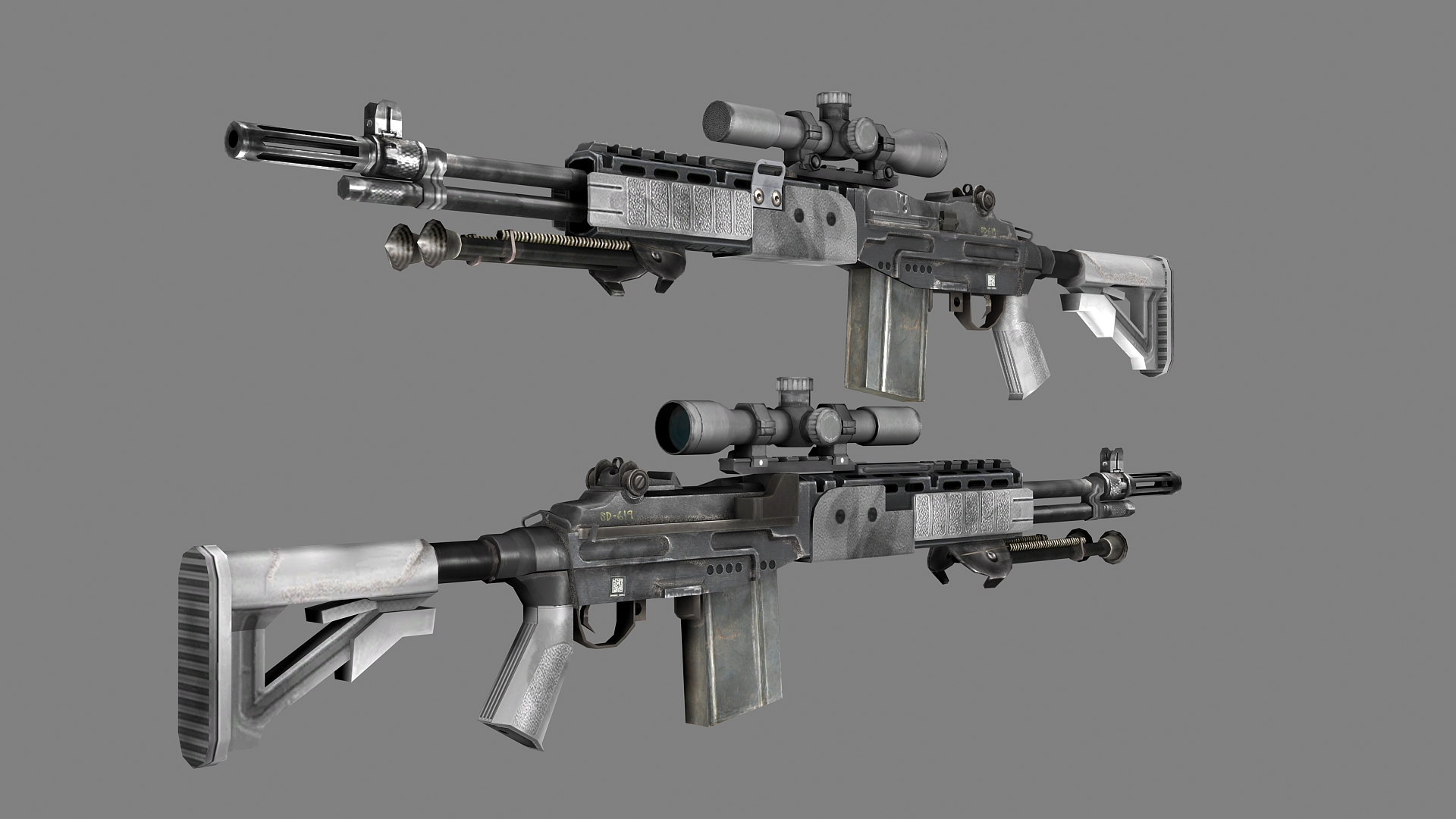 m21 rifle hd wallpapers