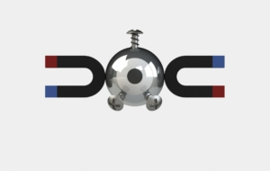Magnemite Full HD