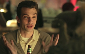 Man Seeking Woman Background
