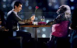 Man Seeking Woman Wallpapers
