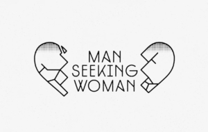 Man Seeking Woman Full HD