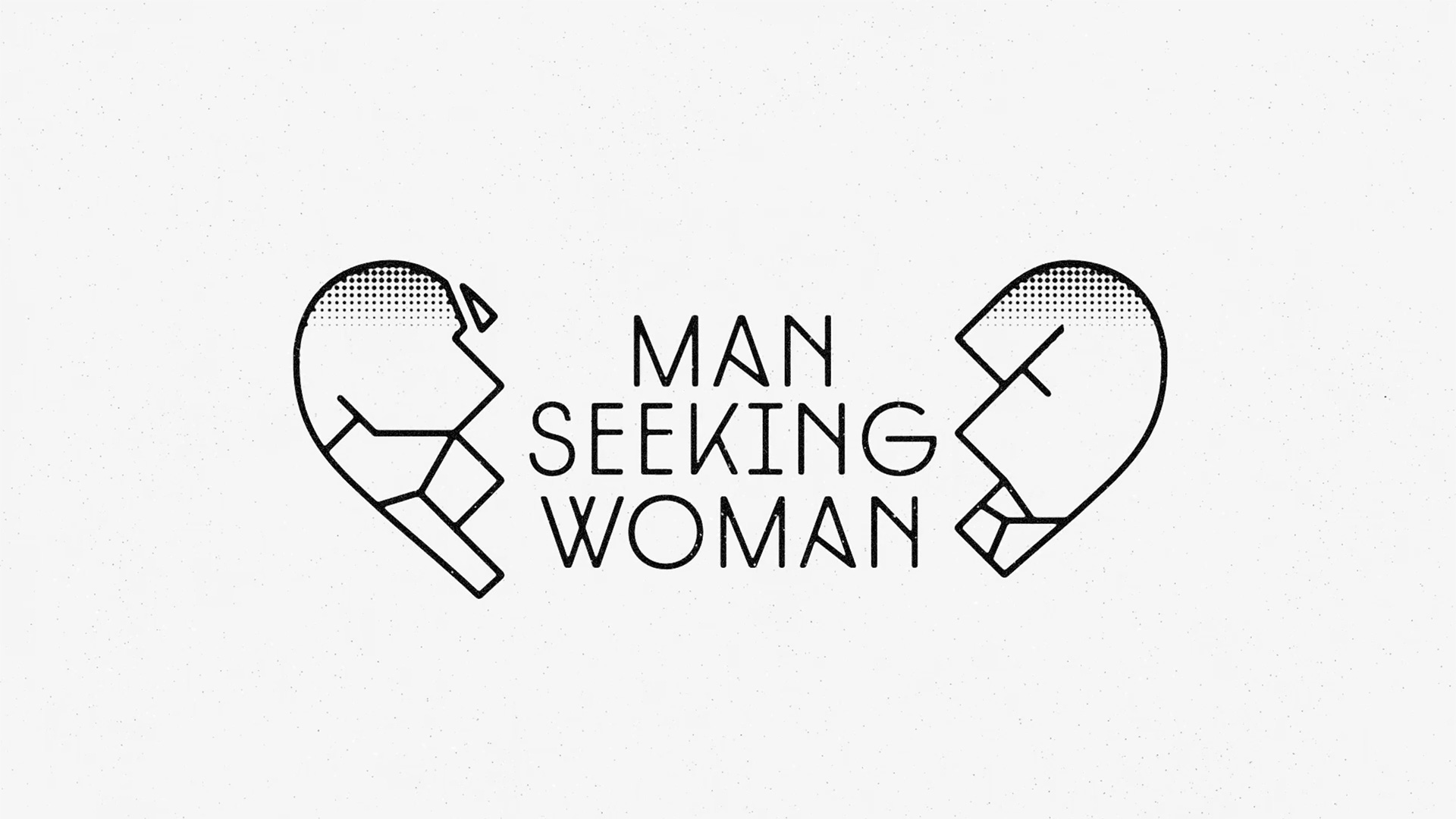 movie man seeking woman While man seeking woman features outlandish, surreal characters as for its concept, he said if the first movie was about a guy (seann william scott).