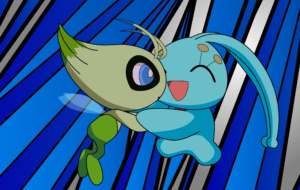 Manaphy Images