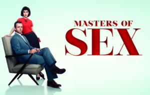Masters Of Sex TV Series Widescreen