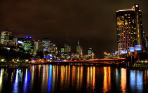 Melbourne HD Desktop