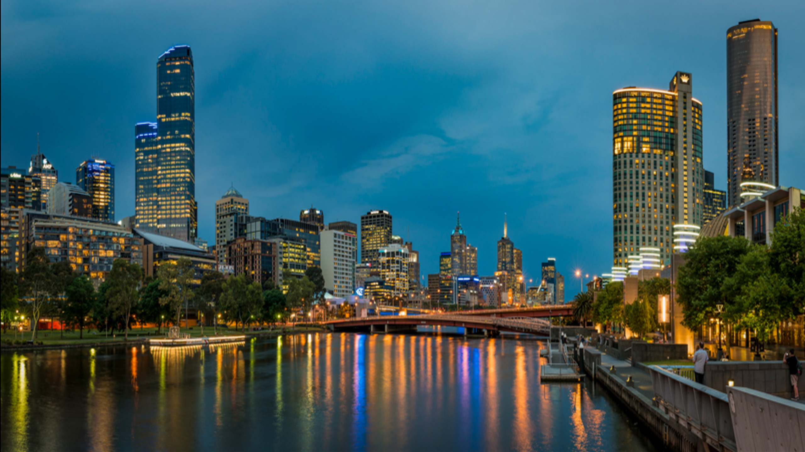 Wallpapers: Melbourne HD Wallpapers