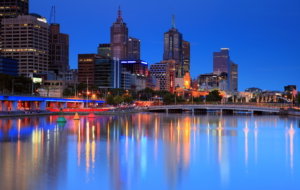 Melbourne Wallpapers HD