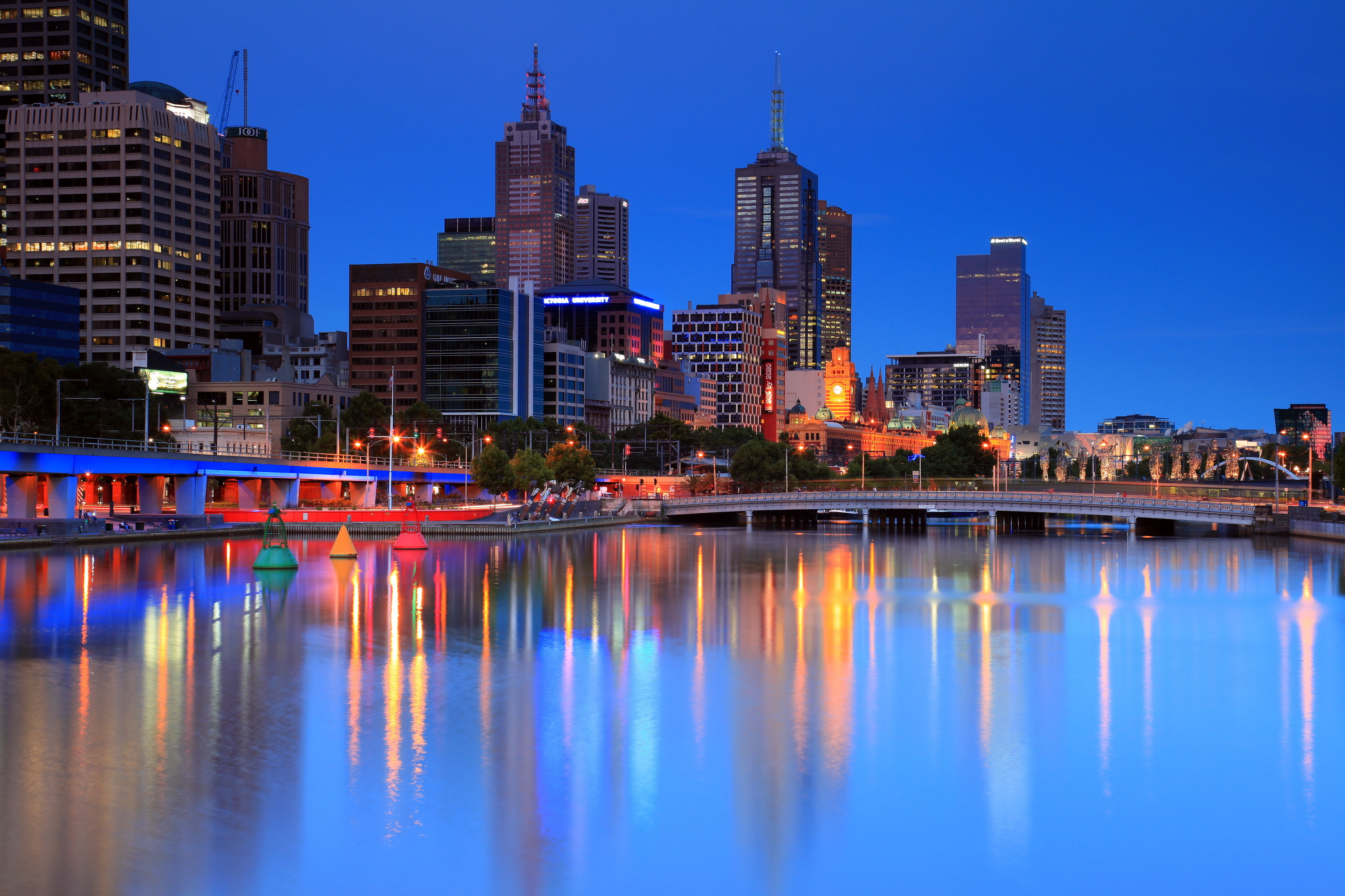 Melbourne HD Wallpapers