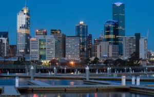 Melbourne Widescreen