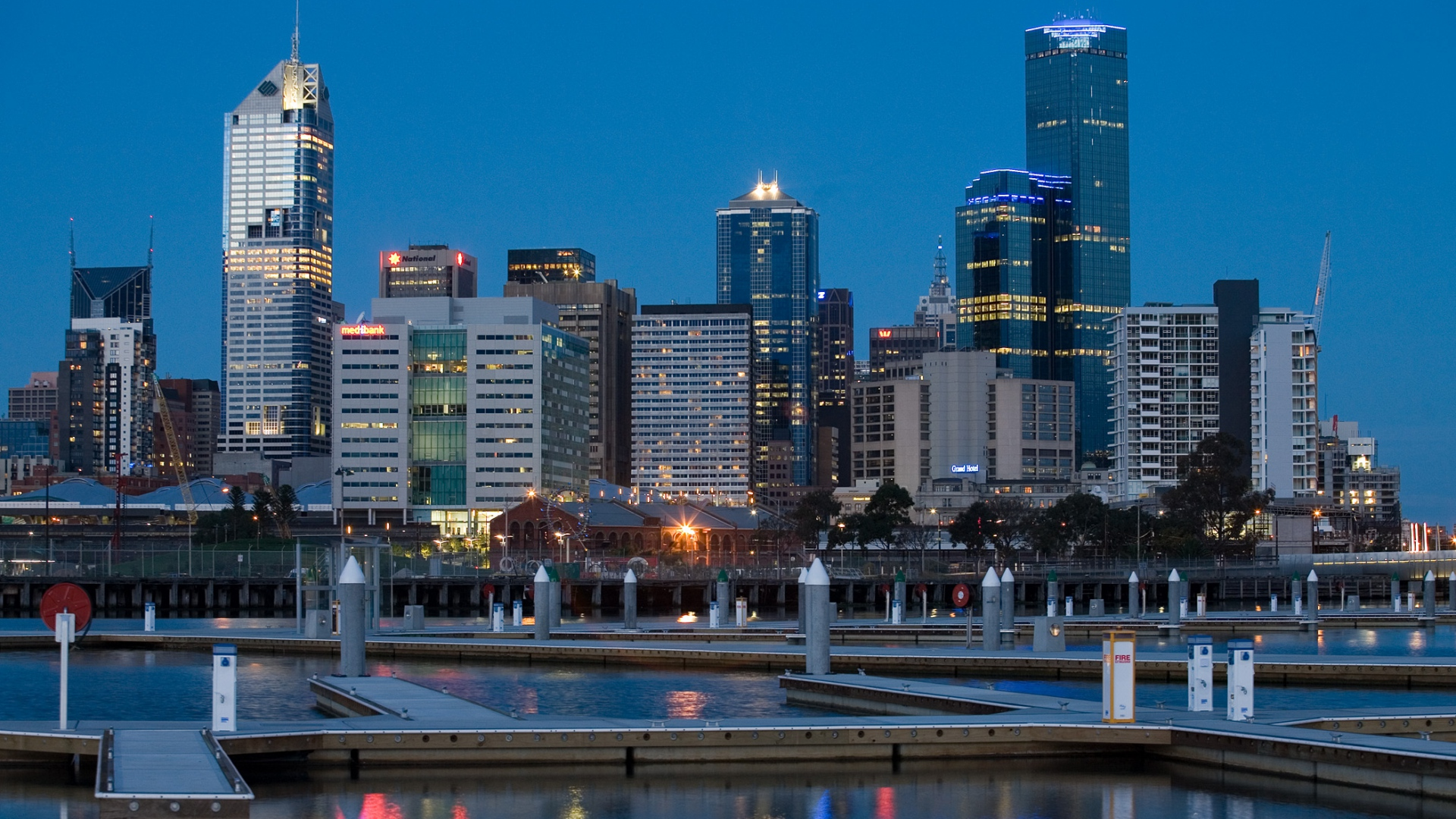 ... Melbourne Wallpapers Melbourne Widescreen