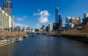 Melbourne For Desktop