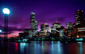 Melbourne Full HD