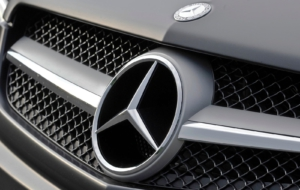 Mercedes Benz Desktop