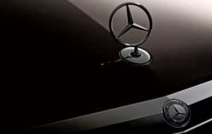 Mercedes Benz HD Desktop
