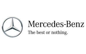 Mercedes Benz High Definition
