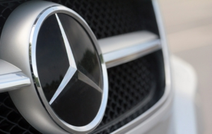 Mercedes Benz Full HD