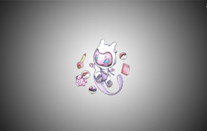 Mew High Quality Wallpapers