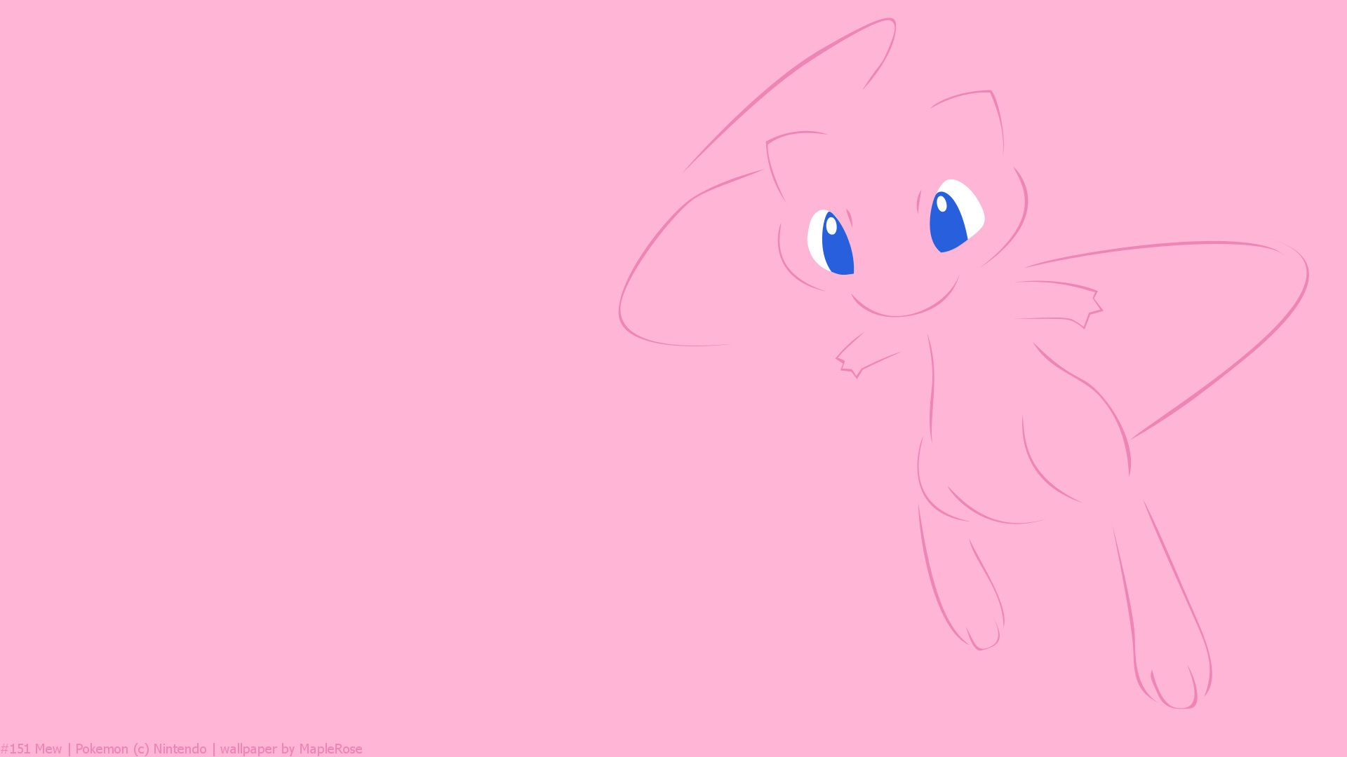 Mew HD Wallpapers