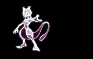 Mewtwo High Definition