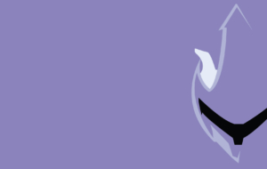 Mewtwo For Desktop
