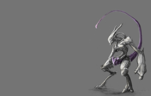 Mewtwo Full HD