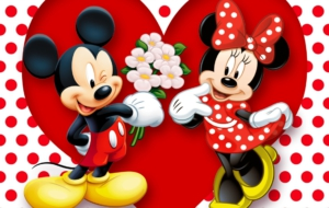 Mickey Mouse Pictures
