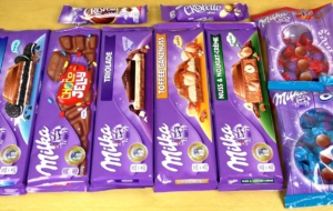 Milka High Definition