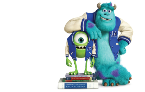 Monsters Inc High Quality Wallpapers