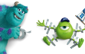 Monsters Inc Wallpapers
