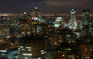 Montreal For Desktop