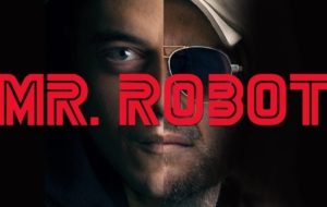 Mr Robot Photos