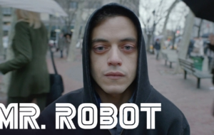 Mr Robot Wallpaper