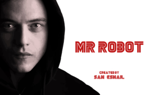 Mr Robot For Desktop
