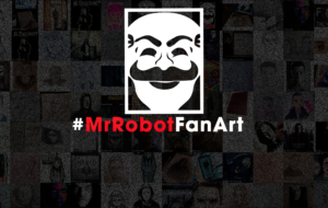 Mr Robot Full HD