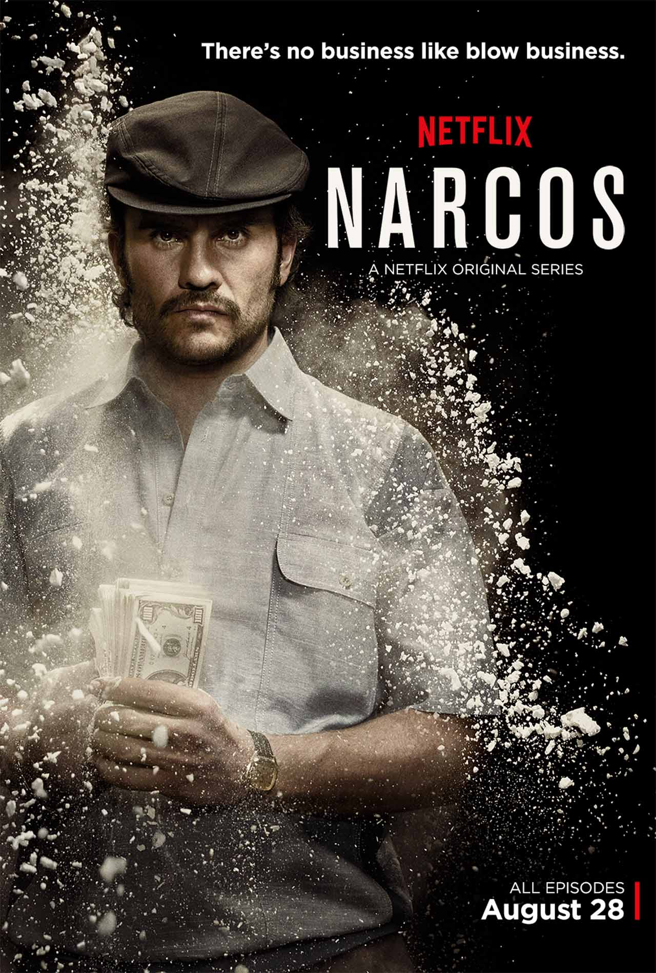 narcos hd wallpapers