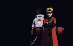 Naruto Uzumaki High Definition Wallpapers