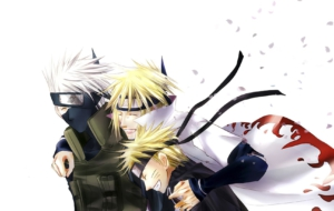 Naruto Uzumaki High Quality Wallpapers