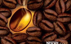 Nescafe Computer Wallpaper