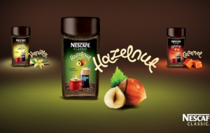 Nescafe For Desktop